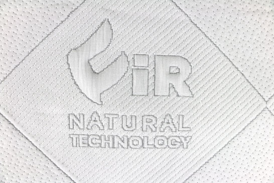 materasso tecnologia fir
