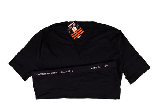 maglietta uomo tecnologia fir