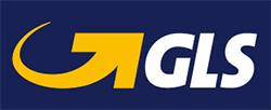 GLS Spedizioni logo